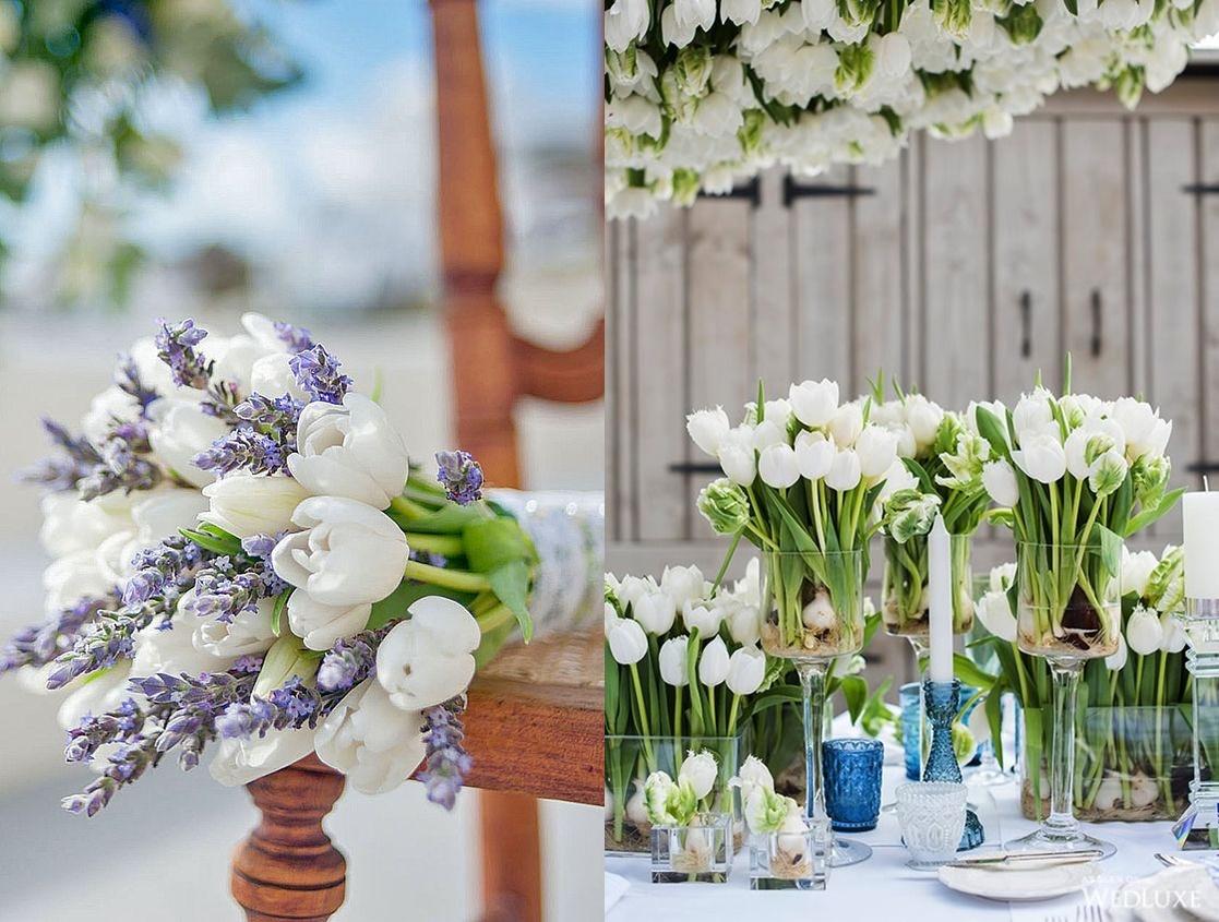Jakie kwiaty wybrać na ślub - zdjęcie 2