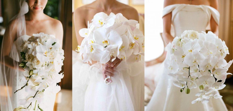 Jakie kwiaty wybrać na ślub - zdjęcie 3
