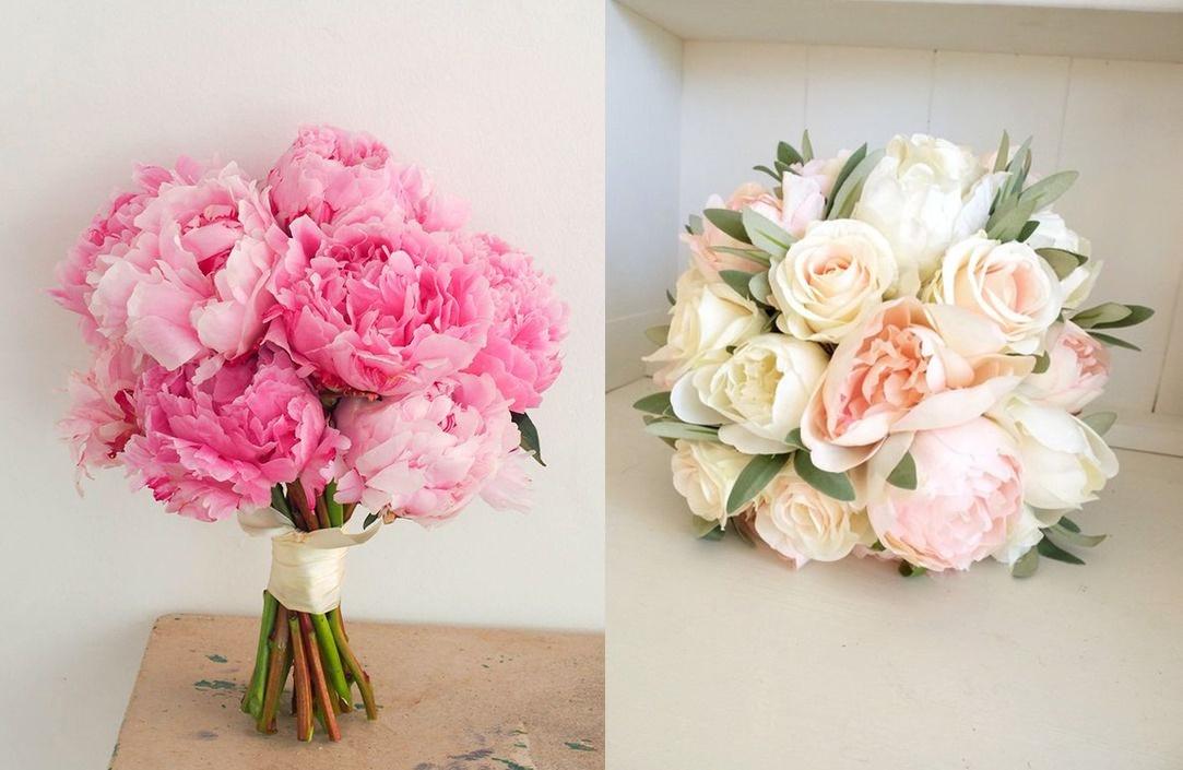 Jakie kwiaty wybrać na ślub - zdjęcie 4