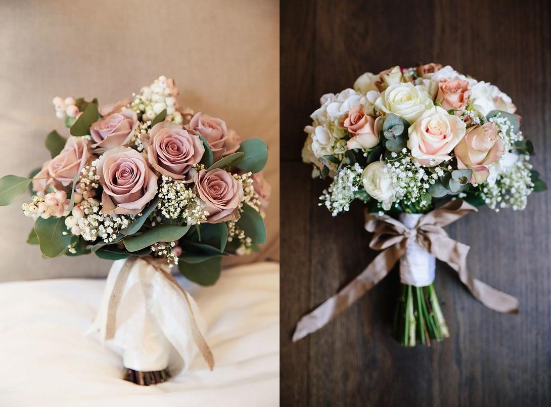 Jakie kwiaty wybrać na ślub - zdjęcie 5