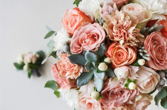 Jakie kwiaty wybrać na ślub - zdjęcie 7