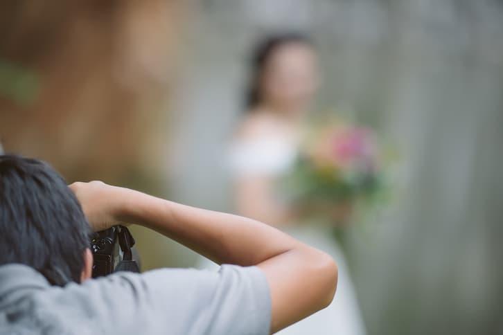 kamerzysta na wesele pytania