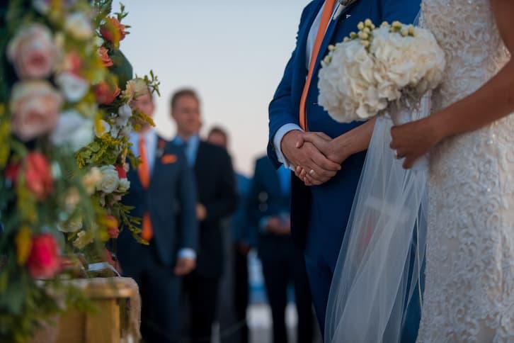 teledysk ślubny
