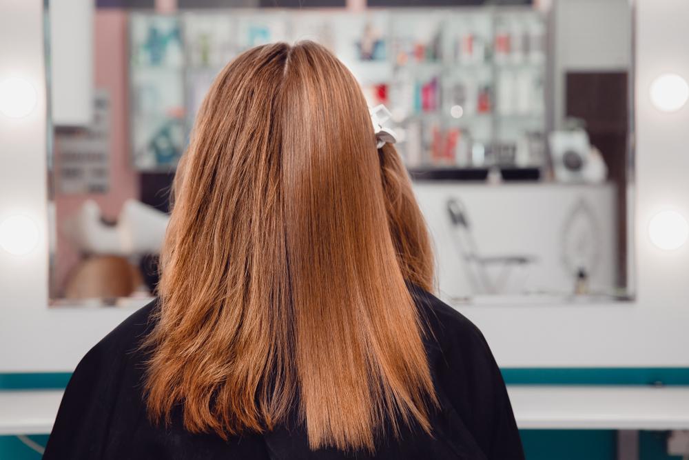 Keratynowe Prostowanie Włosów Przed ślubem Czy Warto