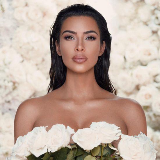KKW Beauty Mrs. West - linia makijażu