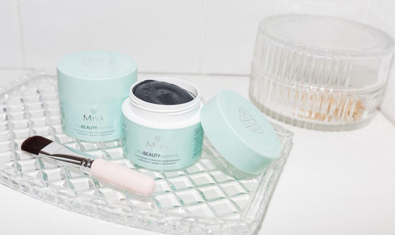 Maska do twarzy Miya Cosmetics