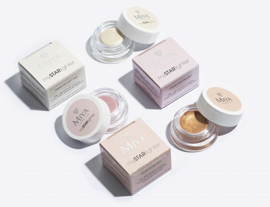 Rozświetlacz Miya Cosmetics