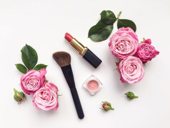 Kosmetyki do makijażu ślubnego - zdjęcie 7