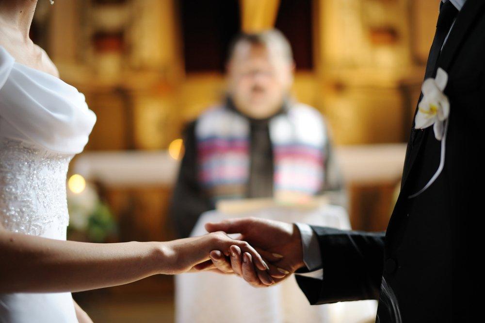 Ile kosztuje ślub kościelny - co łaska