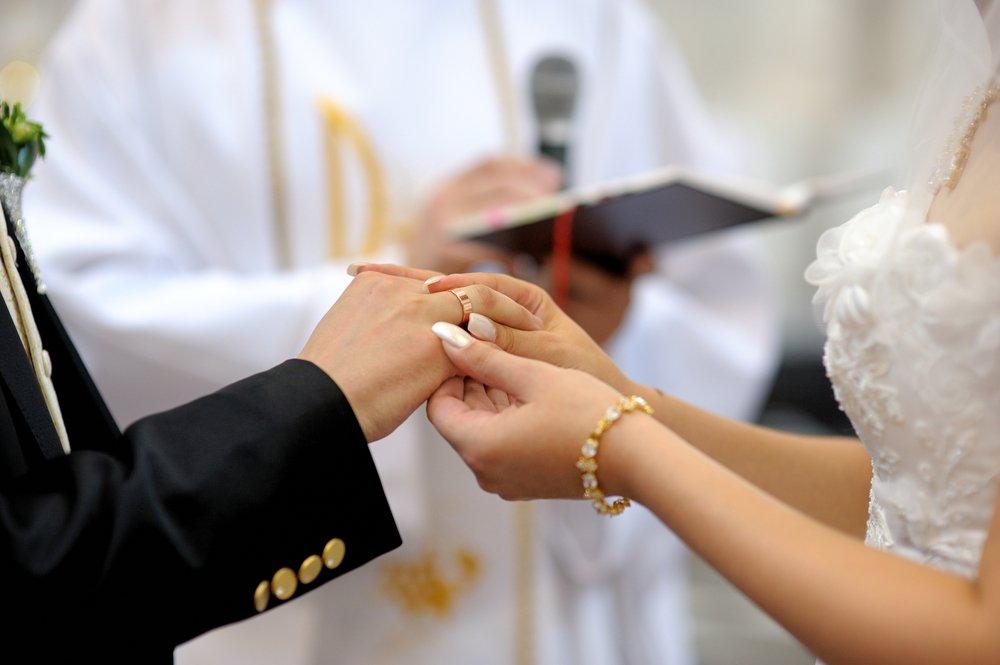 Ile kosztuje ślub kościelny