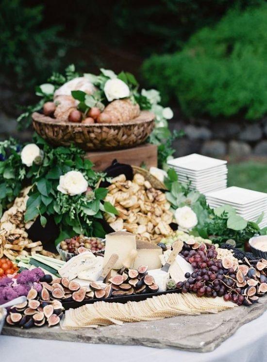 koszt wesela w plenerze catering