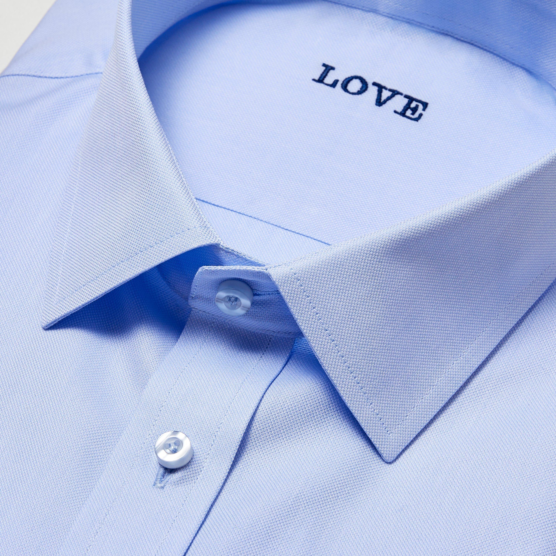 koszula szyta na miarę - zdjęcie 5