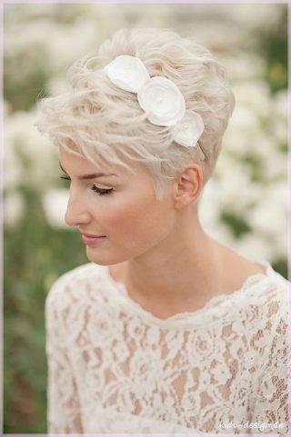 Opaska do fryzury ślubnej