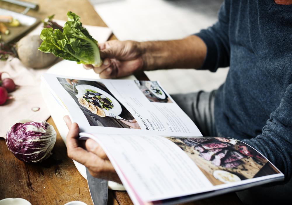 Jaka książka na prezent ślubny - kucharska - zdjęcie 1