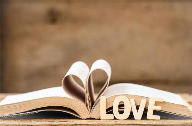 Jaka książka na prezent ślubny - zdjęcie 4