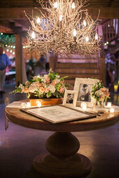 księga gości na weselu - pomysły