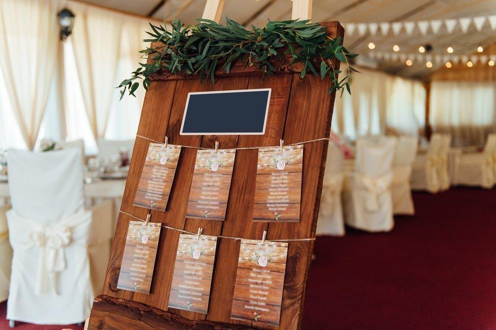 Lista gości weselnych - jak ułożyć