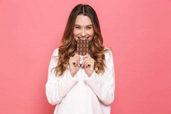 Lista słodyczy, które możesz jeść na diecie - zdjęcie 1