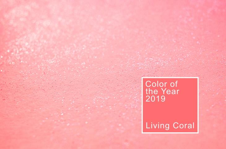 Living Coral - kolor roku Pantone - zdjęcie 7