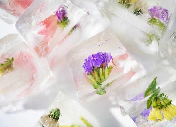 kostki lodu drink bar wesele