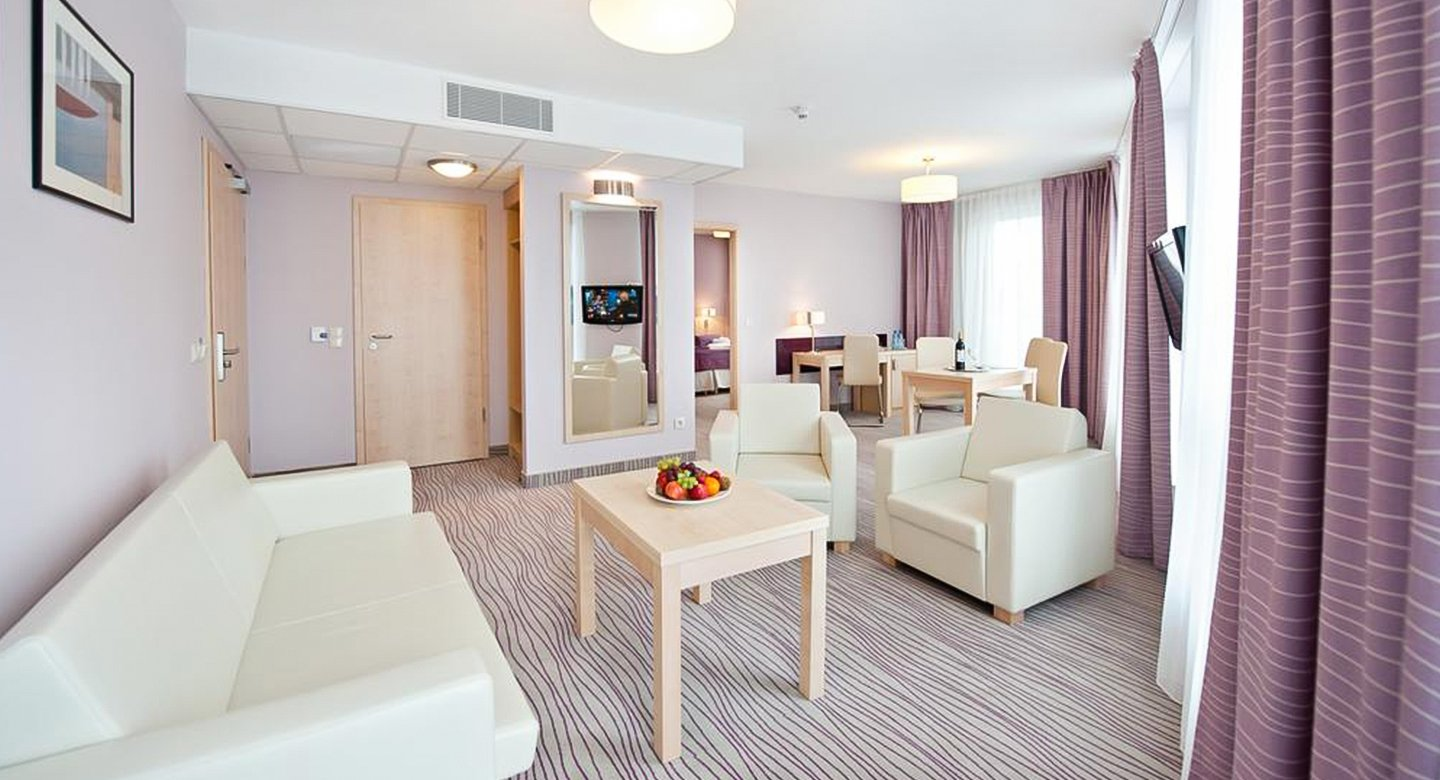 Hotel Interferie Medical Spa
