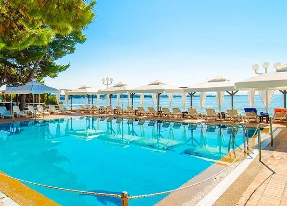 Hotel Chorwacja