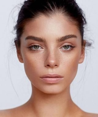 Makijaż ślubny 2020 - naturalność