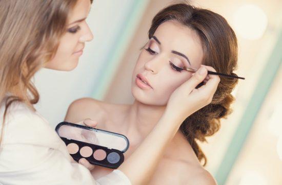Makijaż ślubny dopasowany do koloru oczu - zdjęcie 8