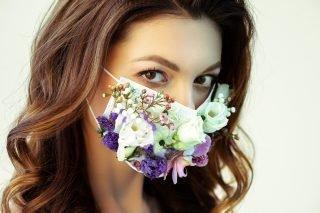 Makijaż w czasach koronawirusa