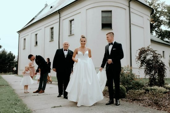 ślub - zdjęcie 2