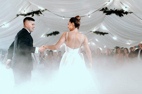 Małgorzata i Jacek - pierwszy taniec - zdjęcie 1