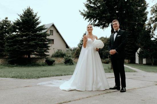 Małgorzata i Jacek - zdjęcie 4