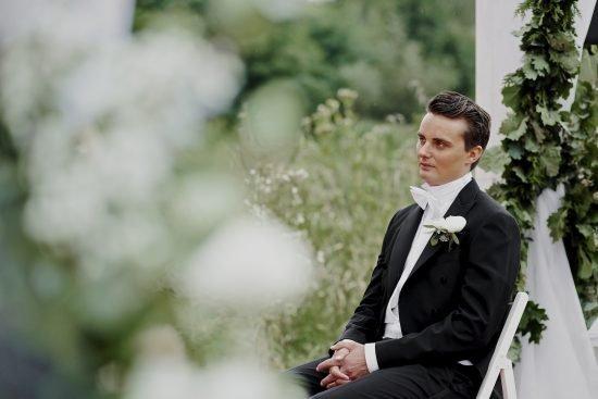 Malin i Espen - norweskie wesele - zdjęcie 42