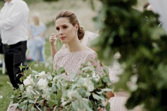 Malin i Espen - norweskie wesele - zdjęcie 40