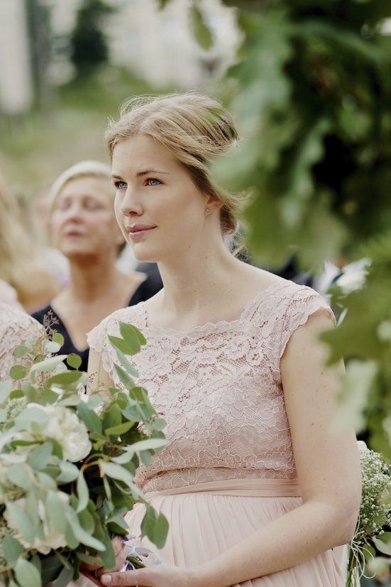 Malin i Espen - norweskie wesele - zdjęcie 38