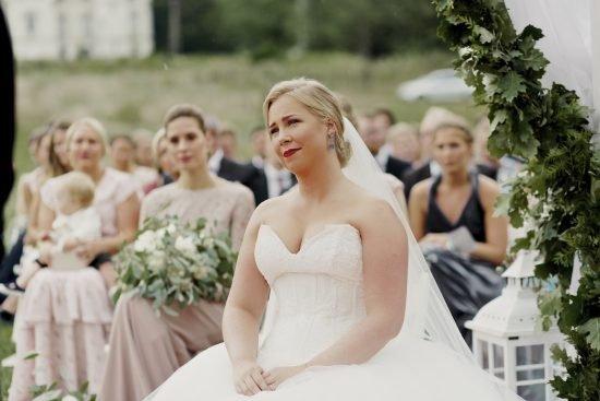 Malin i Espen - norweskie wesele - zdjęcie 39