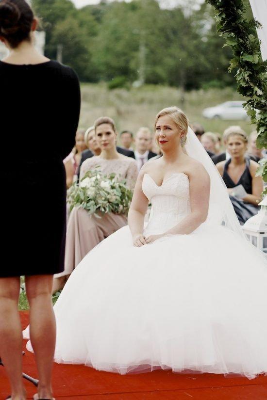 Malin i Espen - norweskie wesele - zdjęcie 36