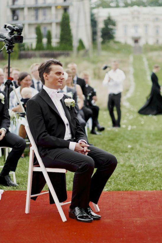 Malin i Espen - norweskie wesele - zdjęcie 37