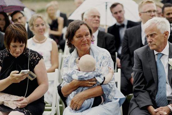 Malin i Espen - norweskie wesele - zdjęcie 28