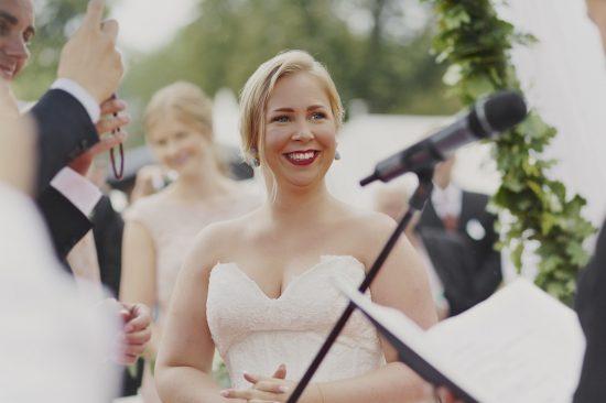 Malin i Espen - norweskie wesele - zdjęcie 25