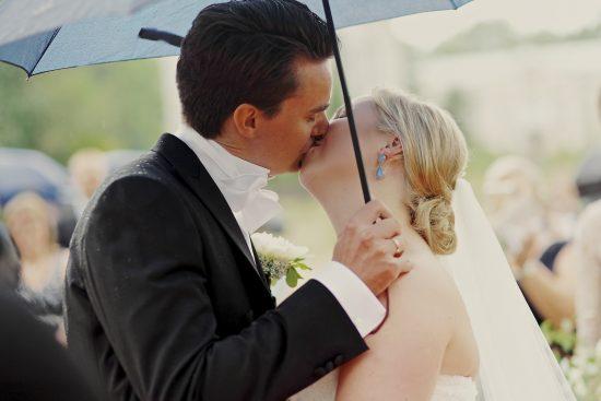 Malin i Espen - norweskie wesele - zdjęcie 24