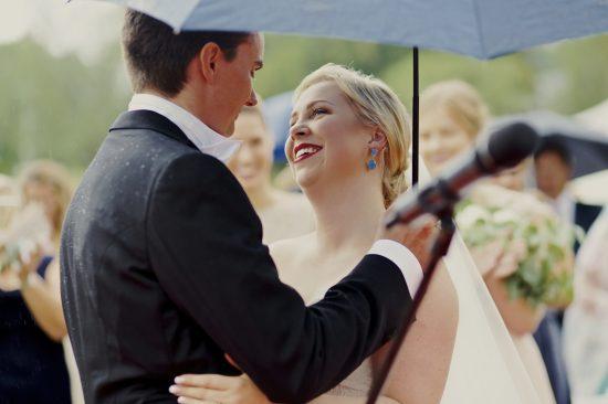Malin i Espen - norweskie wesele - zdjęcie 23
