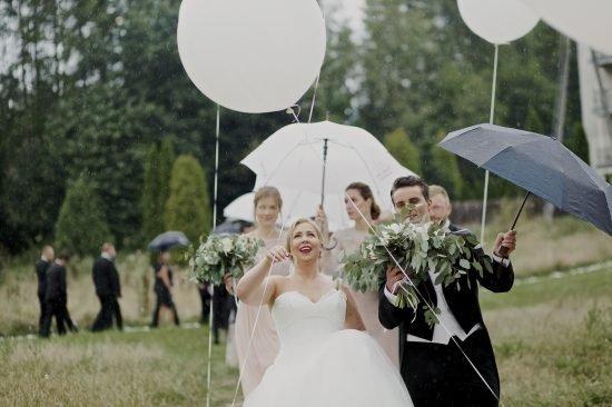 Malin i Espen - norweskie wesele - zdjęcie 19