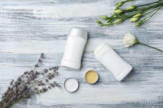 niezbędnik Panny Młodej w dniu ślubu - dezodorant