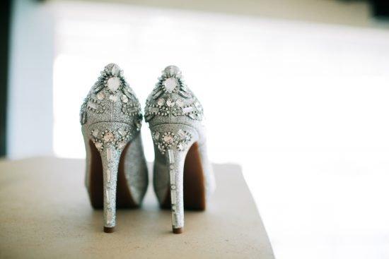 niezbędnik Panny Młodej w dniu ślubu - fleki