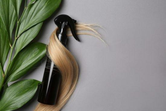 niezbędnik Panny Młodej w dniu ślubu - kosmetyki do włosów