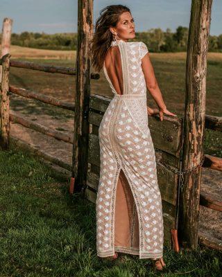 marta trojanowska - suknie boho - zdjęcie 16