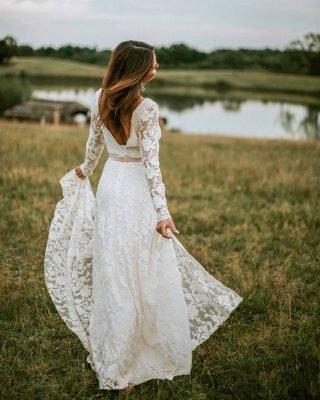 marta trojanowska - suknie boho - zdjęcie 13