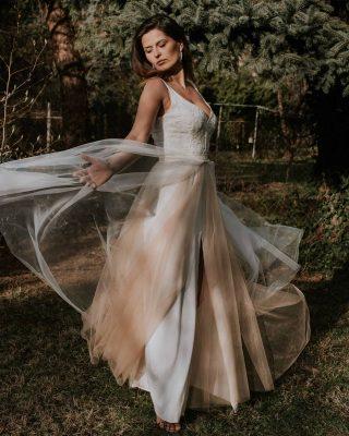marta trojanowska - suknie boho - zdjęcie 7