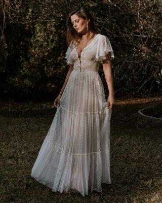 marta trojanowska - suknie boho - zdjęcie 10
